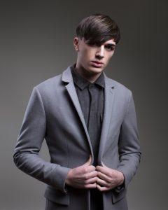 Jonty - The Mens Groom Mens Image Model